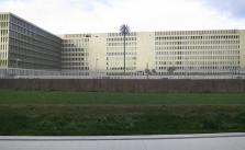BND-Zentrale. CC-BY Alper Çuğun