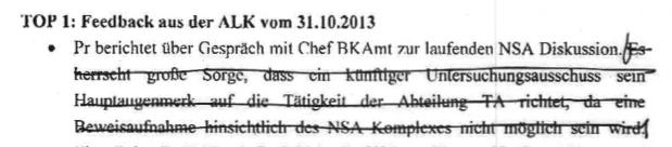 2013-11-01-BND-Referatsleiterbesprechung-Auszug
