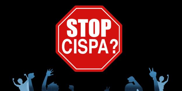 CISPA ersetzt SOPA als den neuen Feind des Internets - Stop CISPA