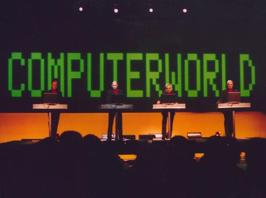 Kraftwerk live in Stockholm (Bild: Andréas Hagström, CC-BY-SA)