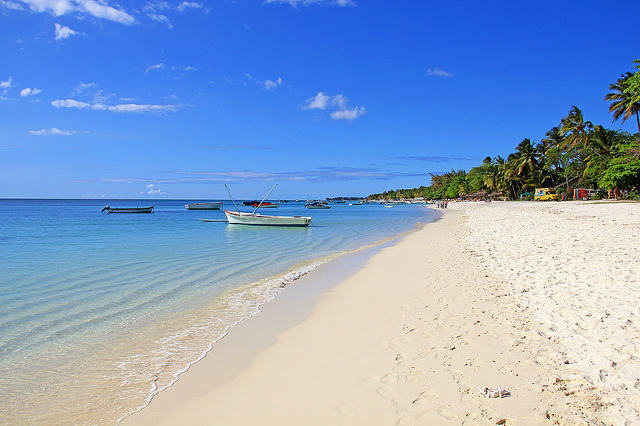Mauritius Im Oktober Flic On Flac Hotels  Sterne
