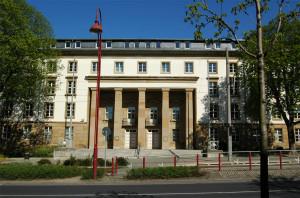 Thüringer Landtag in Erfurt. Bild: Lukas Götz. Lizenz: Creative Commons BY-SA 3.0.