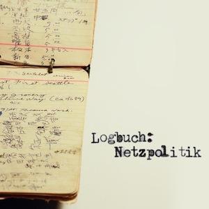Logbuch Netzpolitik Logo