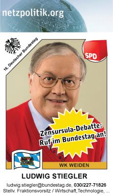 Mitglieder des 16. Bundestages